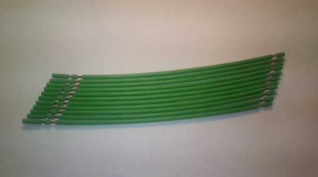 мерная резка провода