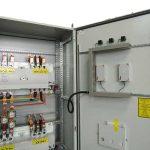 Ремонт оборудования, Модернизация НКУ. СТАЛО после модернизации